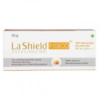 La Shield Fisico SunScreen, 50gm