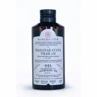 Nature's Veda Mahanaryana Thailam Oil, 150ml