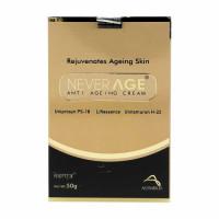 Never Age Anti Ageing Cream, 50gm