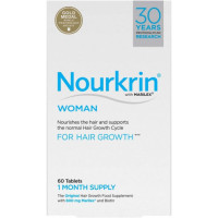 Nourkrin Woman, 60 Tablets