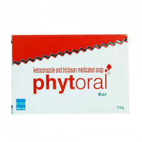 Phytoral Bar, 75gm