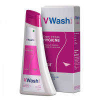 V Wash Plus Liquid Wash, 200 ml