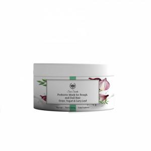 Seer Secrets Probiotic Hair Mask, 200gm