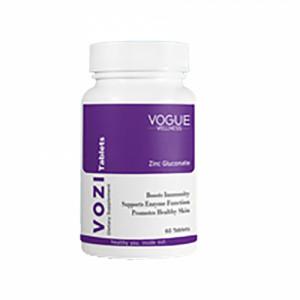 Vogue Wellness Vozi, 60 Tablets