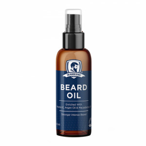 The Beard Story Beard Oil, 50ml