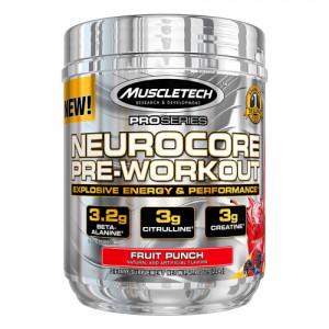 Muscletech Neurocore Fruit Punch, 224gm