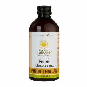 Kerala Ayurveda Pinda Thailam, 200ml