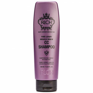 Rich Pure Luxury Miracle Renew CC Shampoo, 250ml