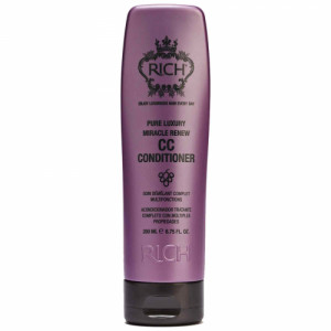 Rich Pure Luxury Miracle Renew CC Conditioner, 200ml