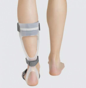 Pedisdrop Foot Drop Splint 39-41 Cms (Large) - Left Foot