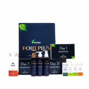 Folli Plus Hair Therapy Kit
