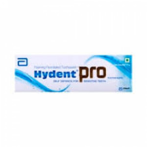 Hydent Pro Toothpaste, 70gm