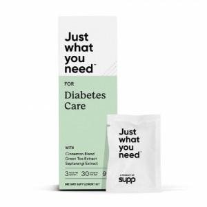 Supp Nutrition Diabetes Care, 90 Pills