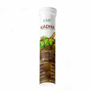 EMF Kadha Effervescent, 20 Tablets