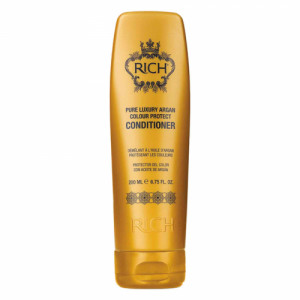 Rich Pure Luxury Argan Colour Protect Conditioner, 200ml