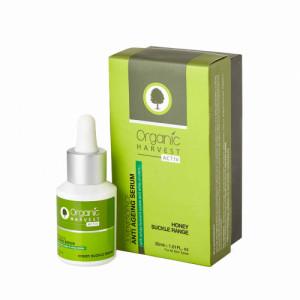 Organic Harvest Activ Range Anti Ageing Serum, 30ml