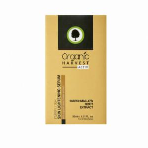 Organic Harvest Activ Range Serum, 30ml