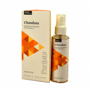 Bipha Ayurveda Chandana Fragrance, 50ml