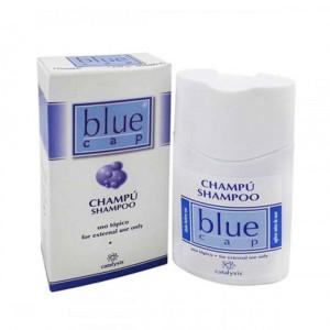 Blue Cap Shampoo, 75ml