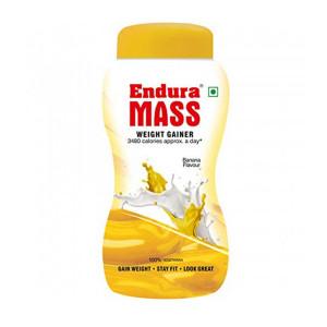 Endura Mass Banana Flavour, 1kg