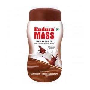 Endura Mass Chocolate Flavour, 1kg