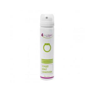 everteen Instant Toilet Seat Sanitizer Spray, 90ml