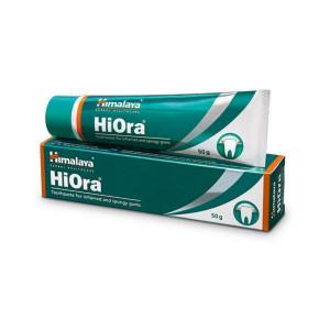 Himalaya HiOra Toothpaste, 50gm