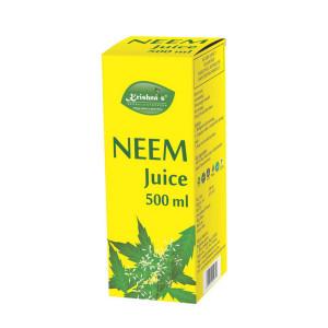 Krishna's Neem Juice, 500ml