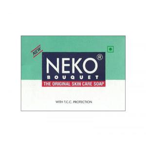 Neko Bouquet Soap, 75gm