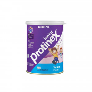 Protinex Junior Vanilla, 400gm