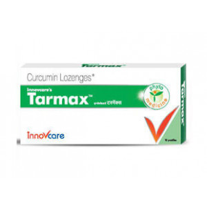 Innovcare's Tarmax, 10 pastilles