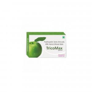 Tricomax, 10 Tablets