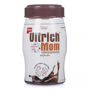 Ultrich Mom Powder Swiss Chocolate, 200gm
