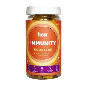 Hea Immunity Booster for Women, 30 Gummies