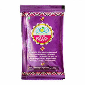 Zoe Natural Phalsa Juice, 16 Sachets
