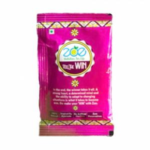 Zoe Natural Vegetable Juice, 30 Sachets