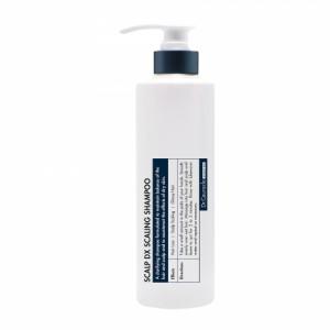 Dr. Ceuracle Scalp DX Scaling Shampoo, 500ml