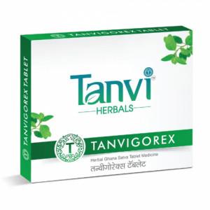 Tanvi Herbals Tanvigorex, Pack of 2