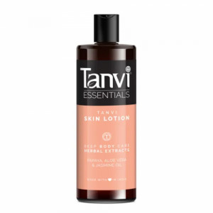 Tanvi Herbals Tanvi Skin Lotion, 100ml