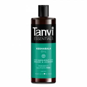 Tanvi Herbals Keshabala Oil, 100ml