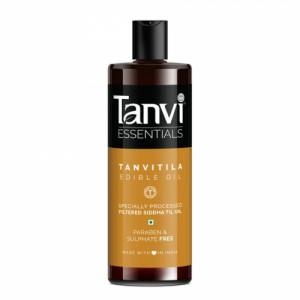 Tanvi Herbals Tanvitila (Edible) Oil, 100ml
