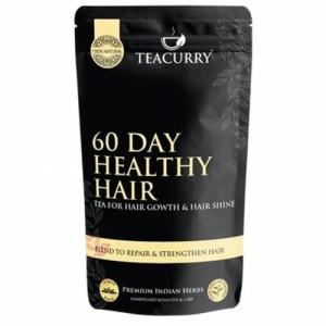 Teacurry Healthy Hair Tea, 100gm