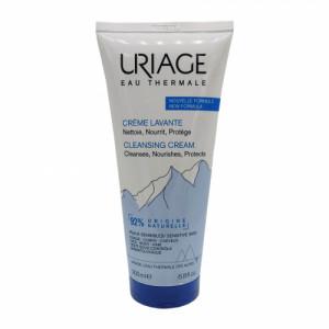 Uriage Creme Lavante, 200ml