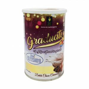 Graduate - Dutch Choco Cinnamon, 200gm