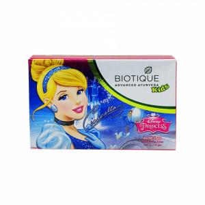 Biotique Almond Princess Nourishing Soap, 75gm