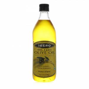 Ibero Olive Oil, 1000ml