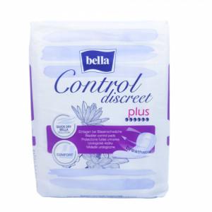 Bella Control Lady Plus, 8 Pieces
