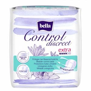 Bella Control Lady Extra, 10 Pieces