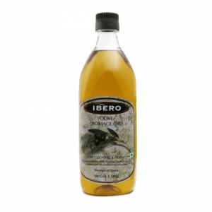 Ibero Pomace Olive Oil, 1000ml