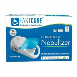 Fastcure Compressor Nebulizer